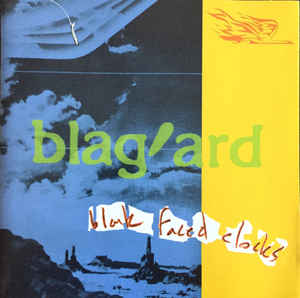 Blag'ard Blank Faced Clocks