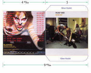 "Blag'ard ""Bobcat"" Cover pdf"