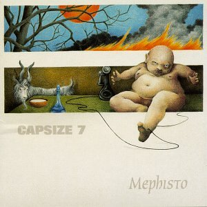 """Capsize 7 """"Mephisto"""""""