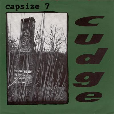 """Capsize 7 """"Cudge"""""""