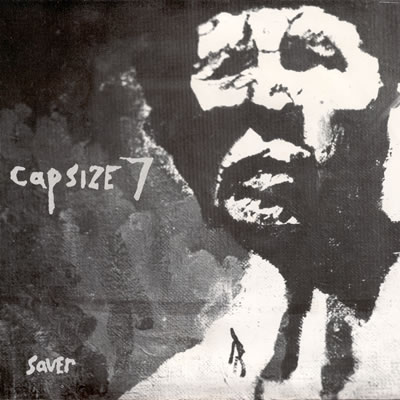 "Capsize 7 ""Saver"" 7-Inch"